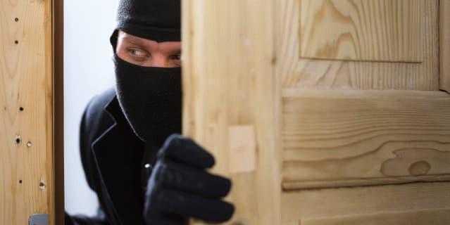 consejos para no sufrir robos en San Fernando